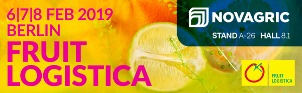 FRUIT LOGISTICA 2019 BERLIN
