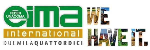 Eima International 2014 - Bologna (ITALY)