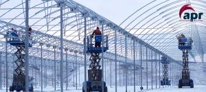 ¿Cómo elegir el mejor Invernadero según el Clima donde se va a instalar?