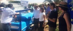Descontaminación de aguas con fotocatálisis. Una nueva alternativa económica y ecológica