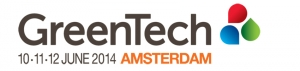 Greentech 2014 (Amsterdam - Holanda)
