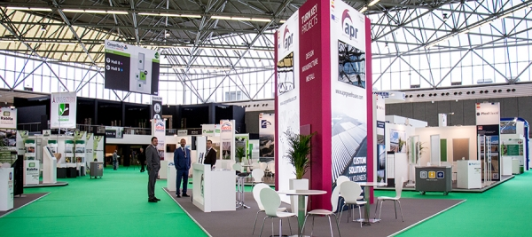 GreenTech 2016 Amsterdam. Impressions and Review