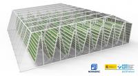 Vertical Sunning: Nuevo proyecto I+D para la producción de alimentos en vertical sin iluminación artificial en zonas urbanas