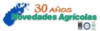Novedades Agrícolas expose leur projet d'entreprise.