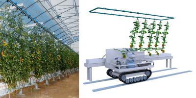 Finaliza con éxito la ejecución del proyecto AGRONAUTA