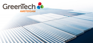 GREENTECH 2018, the Amsterdam Greenhouse Fair.