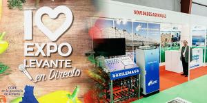 Nuestra experiencia en la Feria Expolevante Almería 2018