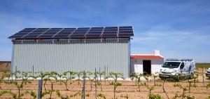 Instalaciones Fotovoltaicas en Tomelloso