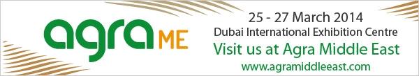AGRAME (Dubai) 2014