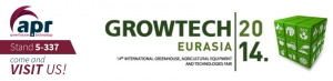 Growtech Eurasia 2014