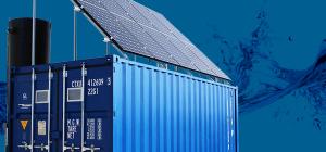 Resultados del Proyecto DESERT: Módulo solar compacto de bajo consumo para riego y fertirrigación de cultivos