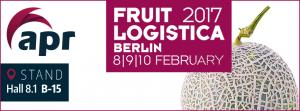 FRUIT LOGISTICA 2017 BERLIN