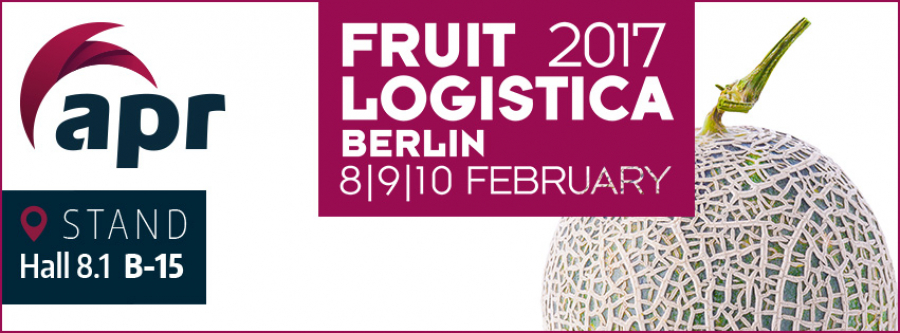 FRUIT LOGISTICA 2017 BERLIN