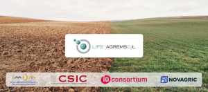 Resultados muy satisfactorios en las pruebas iniciales del proyecto I+D+i LIFE AgRemSO3il