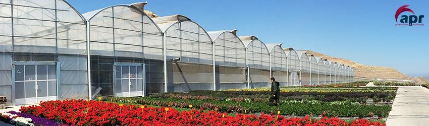 Invernaderos viveros viveros agr colas forestales for Construccion de viveros e invernaderos