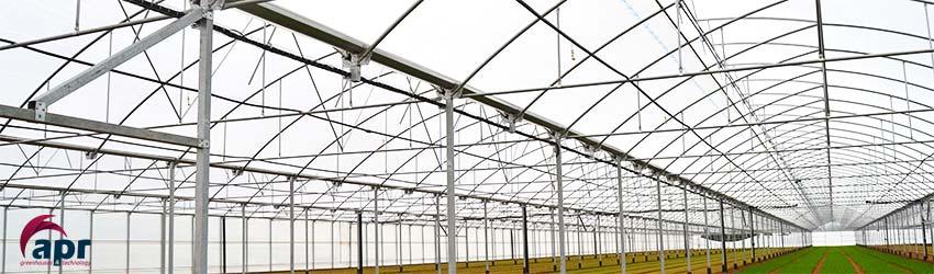 Fabricaci n de materiales y estructuras de invernaderos for Materiales para un vivero