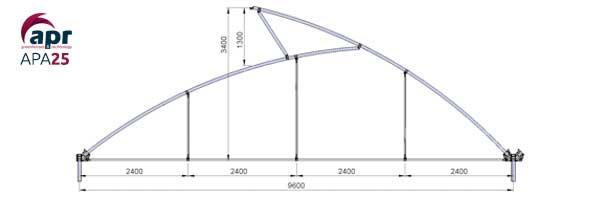 Invernaderos multit nel asim tricos o tropicales Diseno de invernaderos pdf
