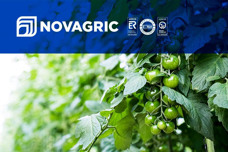 Novagric Agricultura Inteligente