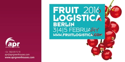 FRUIT LOGISTICA BERLIN 2016