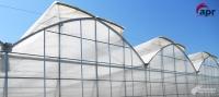 ¿Cómo realizar el mantenimiento de Invernaderos?